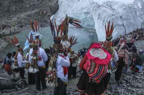 Beauté des costumes - Pérou -