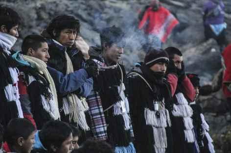 Les Ukukus - Pérou -