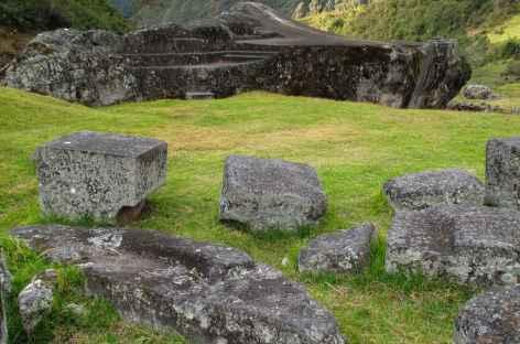 Site de Nusta Hispana -