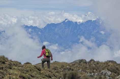 Col Mojon - Pérou -