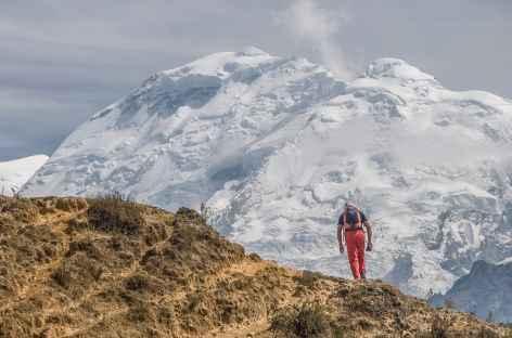Entre Copa Grande et la quebrada Gatay - Pérou -