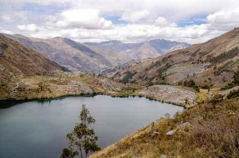 Entre Popoyoc et la laguna Piuray - Pérou -