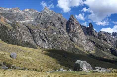 Vallée de Tuctubamba - Pérou -