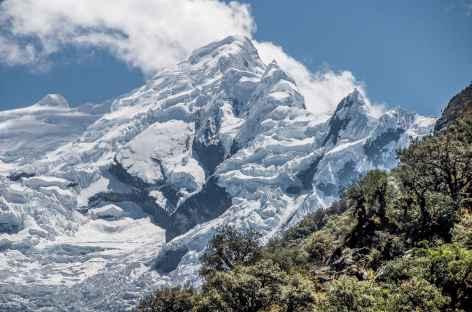 Entre la quebrada Gatay et Ocshapampa - Pérou -