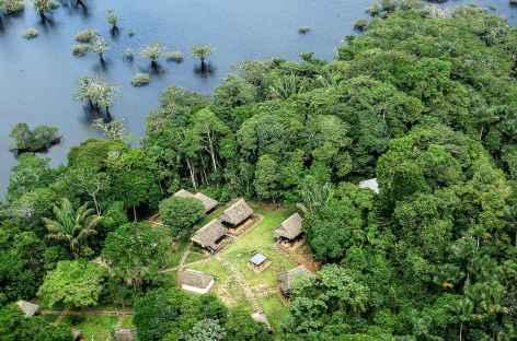 Extension Amazonie Equateur -