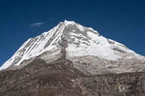 Le Ranrapalca - Pérou -