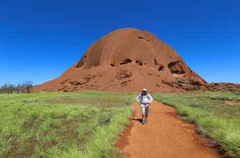 Uluru - Ayers Rock - Australie -