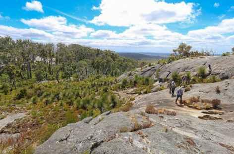 Mt Chudalup - Australie -