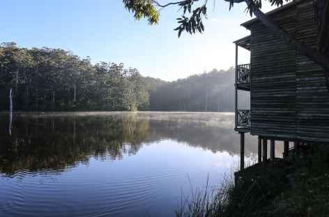 Karri Valley Resort à Pemberton - Australie -