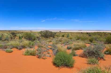 Ayers Rock - Australie -