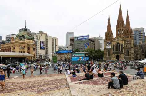Melbourne - Australie -
