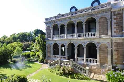 Notre hotel à Hobart - Tasmanie -