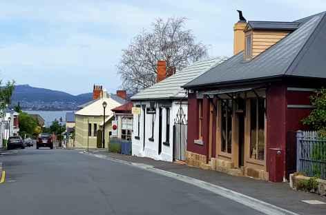 Hobart - Tasmanie -