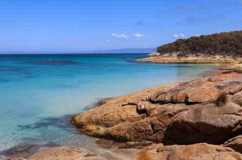 parc de Freycinet - Tasmanie -