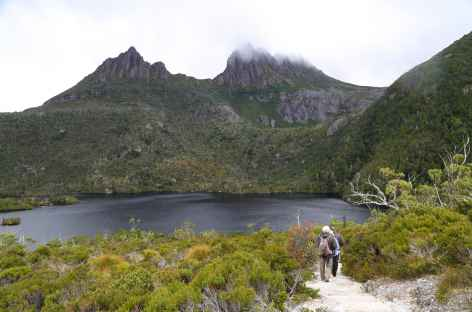 Parc national de Cradel Mountain - Tasmanie -