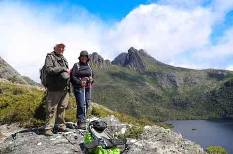 Lake Wilks - Cradel Mountain - Tasmanie -