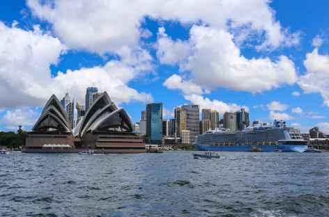 Opéra de Sydney -