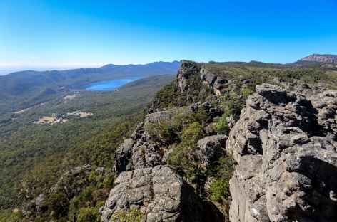 Balconies Reeds Lookout  - Australie -