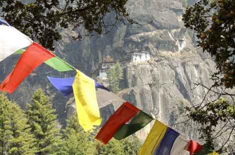 La Tannière du Tigre - Bhoutan -