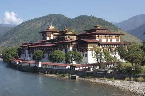 Punakha - Bhoutan -
