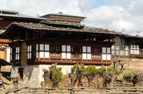 Ogyenchöling - Bhoutan -