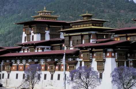 Thimphu - Bhoutan -