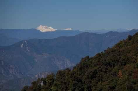 Bye Bye le Bhoutan - Bhoutan  -