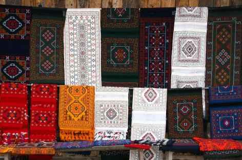 Yatras - Bhoutan -