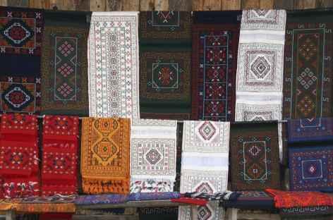 Yatras à Zugney - Bhoutan -