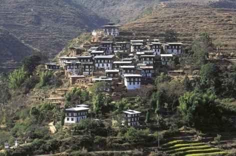 - Bhoutan -