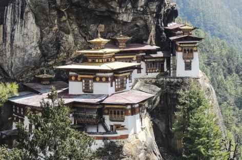 Dzong de Taktsang - Bhoutan -