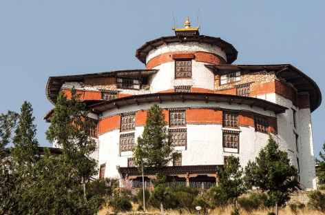 Ta-dzong, Paro - Bhoutan -