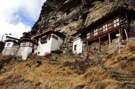 Kila Gompa  - Bhoutan -
