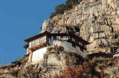 Dzongdrakha  - Bhoutan -