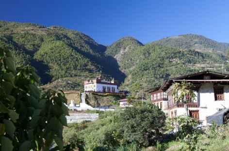 Monastère de Rangjung -
