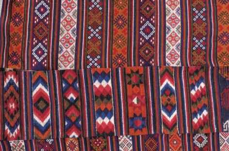 Yathras de Zugney - Bhoutan -