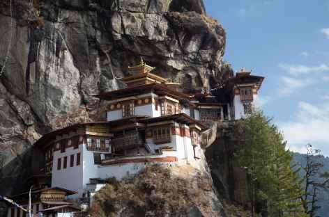 Monastère de Taksang -