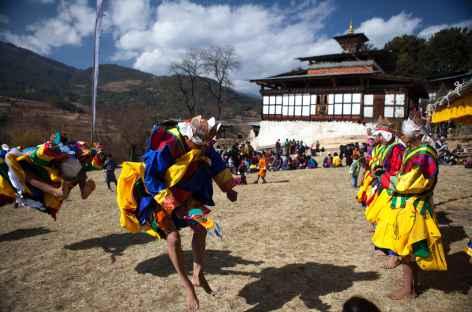 Festival de Tang Namkha Rabney -