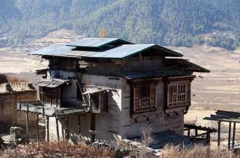 Habitat traditionel -