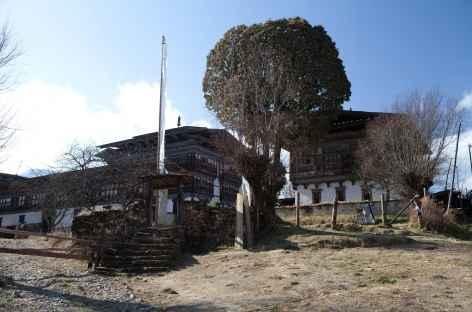 Vallée de Ugyenchöling -