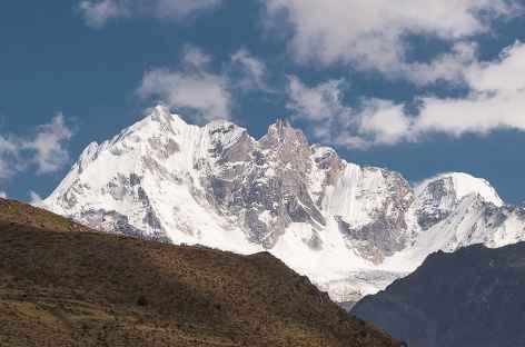 Le Tsenda Kang (7000 m) -