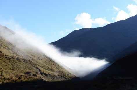Vallée de Laya - Bhoutan -
