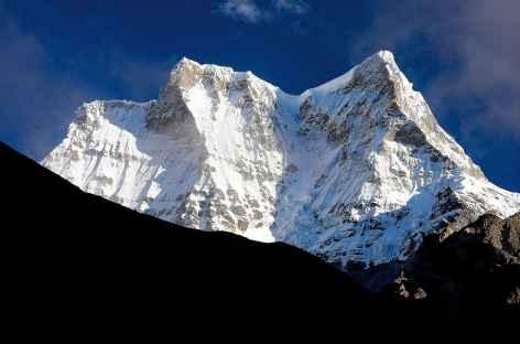 Le Masang Gang (7200 m) - Bhoutan -