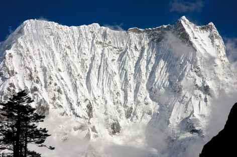 Montagne du Tigre - Bhoutan -