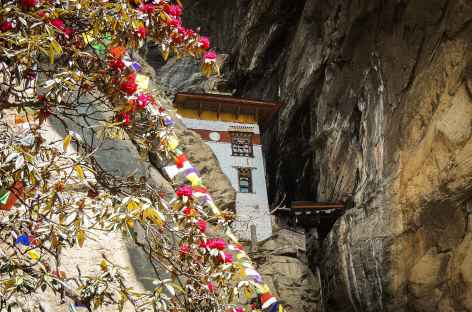 Montée à Taktsang - Bhoutan -