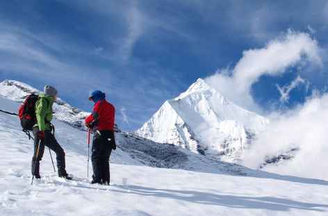 Col de Nyele la - Bhoutan -