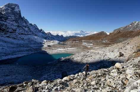 Lacs et sommets - Bhoutan -