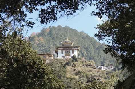 Temple de Taktsang - Bhoutan -