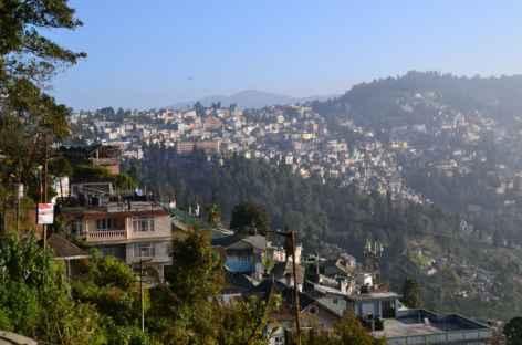 Darjeeling -