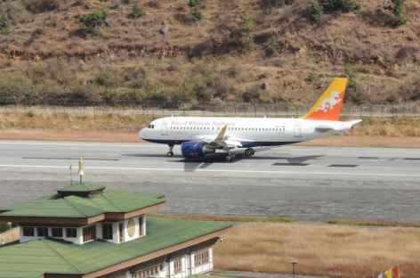 Aéroport de Paro  -